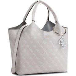 Torebka GUESS - HWSG68 65060 SAN. Brązowe torebki klasyczne damskie marki Guess, z aplikacjami, ze skóry ekologicznej, duże. Za 679,00 zł.