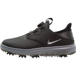 Nike Performance AIR ZOOM DIRECT BOA Obuwie do golfa black. Czarne buty do tenisa męskie Nike Performance, z materiału. W wyprzedaży za 503,20 zł.