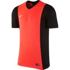 KOSZULKA NIKE PARK DERBY. Czarne koszulki sportowe męskie Nike, na lato, m, z materiału. Za 49,99 zł.