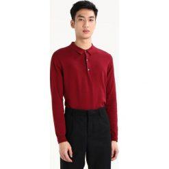 Koszulki polo: Burton Menswear London Koszulka polo red