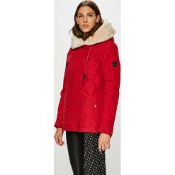 Haily's - Kurtka Pennie. Czerwone kurtki damskie Haily's, l, z poliesteru. Za 299,90 zł.