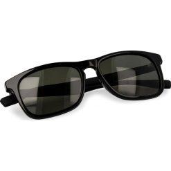 Okulary przeciwsłoneczne męskie: Okulary przeciwsłoneczne BOSS – 0317/S Black 807