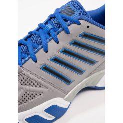 Buty do tenisa męskie: KSWISS BIG SHOT LIGHT 3 Obuwie multicourt titanium/black/strong blue