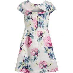 Sukienki dziewczęce: GAP GIRLS TWIST  Sukienka letnia white