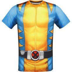 T-shirty męskie z nadrukiem: Wolverine Chest T-Shirt wielokolorowy
