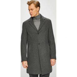 Płaszcze męskie: Pierre Cardin - Płaszcz