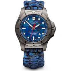 Zegarki męskie: Zegarek męski Victorinox I.N.O.X. Professional Diver Titanium 241813
