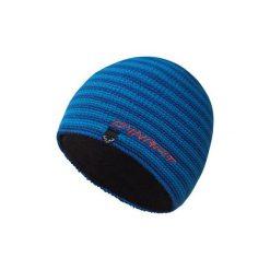 Czapki Dynafit  Czapka  70761-8511 Hand Crochet Beanie. Niebieskie czapki zimowe damskie Dynafit. Za 149,10 zł.