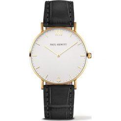 Biżuteria i zegarki damskie: Zegarek unisex Paul Hewitt Sailor PH-SA-G-ST-W-15M