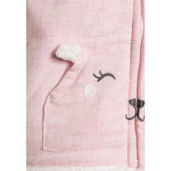 Kurtki dziewczęce przeciwdeszczowe: Carter's GIRL ZIP POCKET FACE JACKET BABY Kurtka przejściowa pink