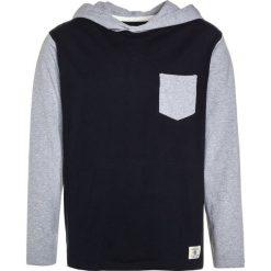 DC Shoes RELLIN Bluzka z długim rękawem dark indigo. Czarne bluzki dziewczęce bawełniane marki DC Shoes. W wyprzedaży za 143,20 zł.
