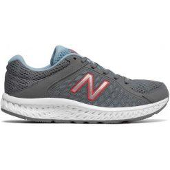 New Balance Buty W420Li4 36,5. Fioletowe buty do biegania damskie marki KALENJI, z gumy. W wyprzedaży za 229,00 zł.
