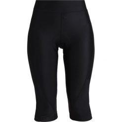 Spodnie dresowe damskie: Dare 2B CANNY CAPRI Rybaczki sportowe black