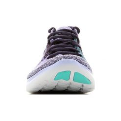 Buty do biegania Nike  Wmns  Free RN Flyknit 2017 880844 501. Fioletowe buty do biegania damskie marki NEWFEEL, z poliesteru. Za 394,10 zł.