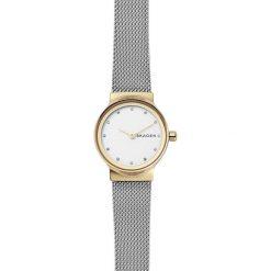 Zegarek SKAGEN - Freja SKW2666  Silver/Gold. Szare zegarki damskie Skagen. Za 419,00 zł.