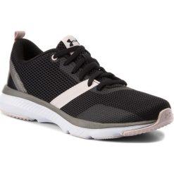 Buty UNDER ARMOUR - Ua W Press 2 3000260-001 Blk. Szare buty do fitnessu damskie marki AX BOXING. W wyprzedaży za 199,00 zł.