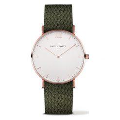 Biżuteria i zegarki damskie: Zegarek unisex Paul Hewitt Sailor PH-SA-R-ST-W-20M