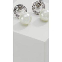 Kolczyki damskie: Dyrberg/Kern ELLEORA Kolczyki silvercoloured