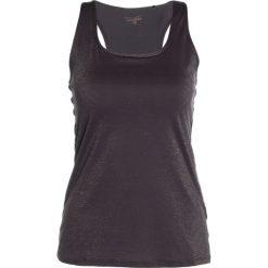 Venice Beach AKI  Koszulka sportowa nightshade. Niebieskie t-shirty damskie Venice Beach, xl, z elastanu. W wyprzedaży za 135,20 zł.