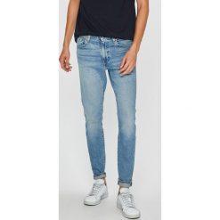 Levi's - Jeansy 512. Brązowe jeansy męskie slim marki Levi's®. Za 369,90 zł.