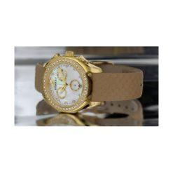 Biżuteria i zegarki damskie: Bisset BSAD81GIMX05BX - Zobacz także Książki, muzyka, multimedia, zabawki, zegarki i wiele więcej