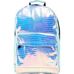Spiral Bags OG PLATINUM Plecak blush holographic. Różowe plecaki męskie marki Spiral Bags. W wyprzedaży za 143,65 zł.