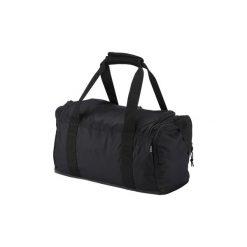 Torby podróżne Reebok Sport  Torba Duffle Shoe Storage. Czarne torby podróżne Reebok Sport. Za 169,00 zł.