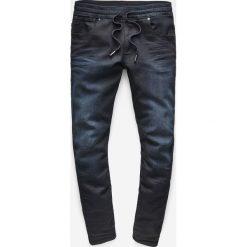 G-Star Raw - Jeansy Arc 3D Sport. Niebieskie jeansy męskie regular G-Star RAW. W wyprzedaży za 439,90 zł.