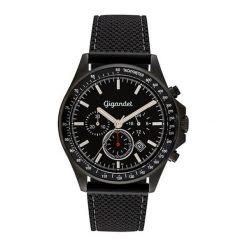 """Zegarki męskie: Zegarek """"G3-009"""" w kolorze czarnym"""