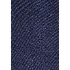Krawaty męskie: DRYKORN TIE SLIM  Krawat navy