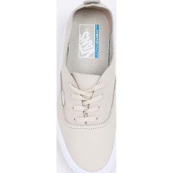 Vans - Tenisówki Authentic Decon. Szare tenisówki damskie marki Vans, z materiału. W wyprzedaży za 269,90 zł.