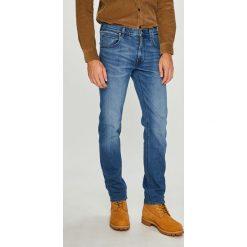Lee - Jeansy Daren Zip Fly. Niebieskie jeansy męskie regular marki Lee. Za 329,90 zł.