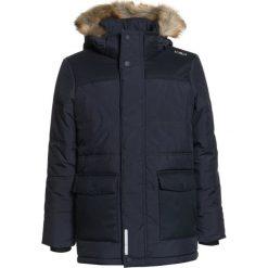 CMP Kurtka Outdoor dark blue. Niebieskie kurtki chłopięce sportowe marki bonprix, z kapturem. W wyprzedaży za 272,35 zł.