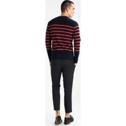 Swetry klasyczne męskie: Armor lux HERITAGE Sweter rich navy/manganese