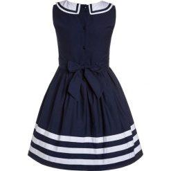 Sukienki dziewczęce: happy girls Sukienka koszulowa navy