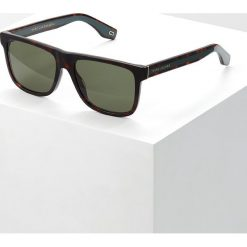 Okulary przeciwsłoneczne męskie: Marc Jacobs Okulary przeciwsłoneczne dark havanna