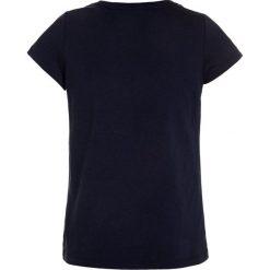 Polo Ralph Lauren FLAG Tshirt z nadrukiem newport navy. Niebieskie t-shirty chłopięce Polo Ralph Lauren, z nadrukiem, z bawełny. Za 169,00 zł.
