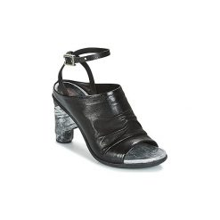 Sandały Airstep / A.S.98  ARGO. Czarne sandały damskie Airstep / A.S.98. Za 615,30 zł.