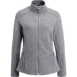 Schöffel Kurtka z polaru grey. Szare kurtki sportowe damskie Schöffel, z materiału. W wyprzedaży za 440,30 zł.