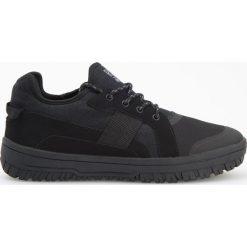 Sportowe buty - Czarny. Czarne buty skate męskie Reserved. Za 159,99 zł.