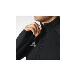 Bluzy dresowe adidas  Bluza Tiro 17 Training Jacket. Czarne bejsbolówki męskie Adidas, l, z dresówki. Za 229,00 zł.