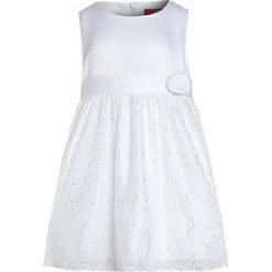 Sukienki dziewczęce: s.Oliver RED LABEL KURZ Sukienka koktajlowa white
