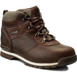 Buty zimowe chłopięce: Trapery TIMBERLAND – Splitrock 2 A1LZS Tobacco