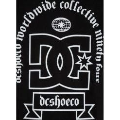 DC Shoes ARISE COLLECTIVE BOY Bluzka z długim rękawem black. Czarne bluzki dziewczęce bawełniane marki DC Shoes. Za 129,00 zł.