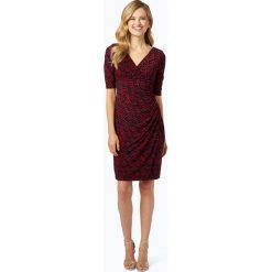 Sukienki: LAUREN RALPH LAUREN – Sukienka damska, czarny