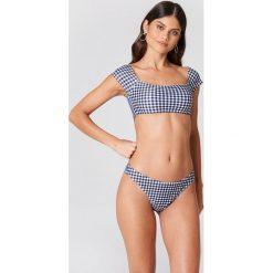 Boohoo Bikini Dubai - Multicolor. Czarne bikini marki Boohoo, l, z poliesteru. W wyprzedaży za 40,38 zł.