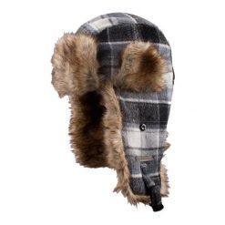 Czapki męskie: CHILLOUTS Czapka zimowa CHILLOUTS Ranger Hat RAN04 – CHI-3824