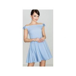 Sukienki: Sukienka K170 Fiolet