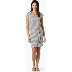 Odzież damska: Ragwear – Sukienka damska – Glitter Organic, beżowy