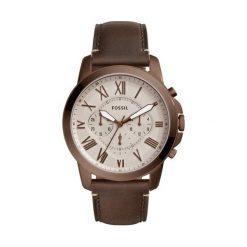 Biżuteria i zegarki: Fossil Grant FS5344 - Zobacz także Książki, muzyka, multimedia, zabawki, zegarki i wiele więcej
